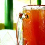 Michelada receta mexicana
