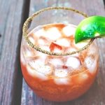 Michelada sin alcohol