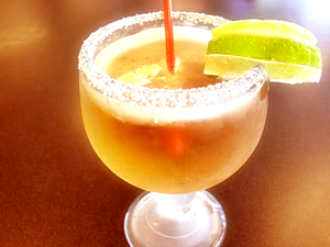 michelada de limon