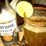 michelada corona