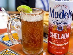 receta Chelada